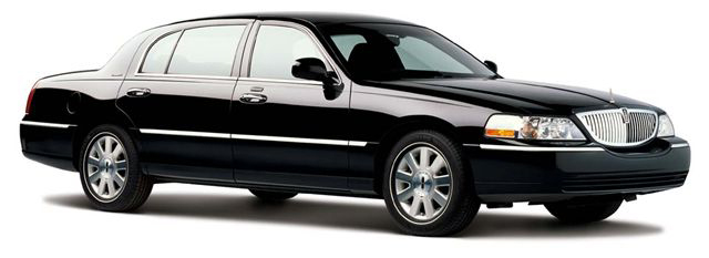 Orange County Airport Limo Services