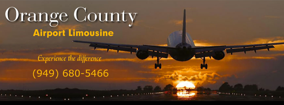 orange county airport limousine