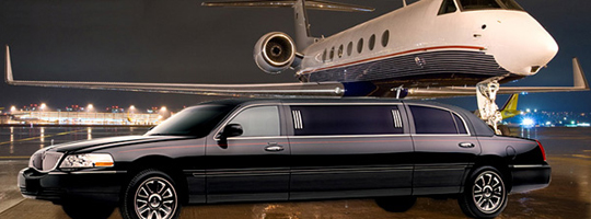 LAX Airport Limo Huntington Beach CA