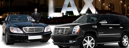 LAX Airport Limousine