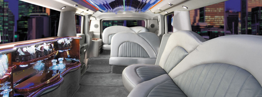 San Diego Prom Party Bus Services